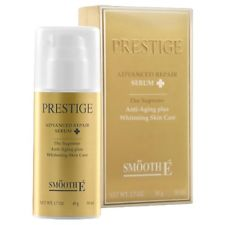 Smooth E スムース E Prestige Advanced Repair Serum 50ml 4個セット