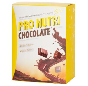 S360 PRO NUTRI チョコレート 15袋