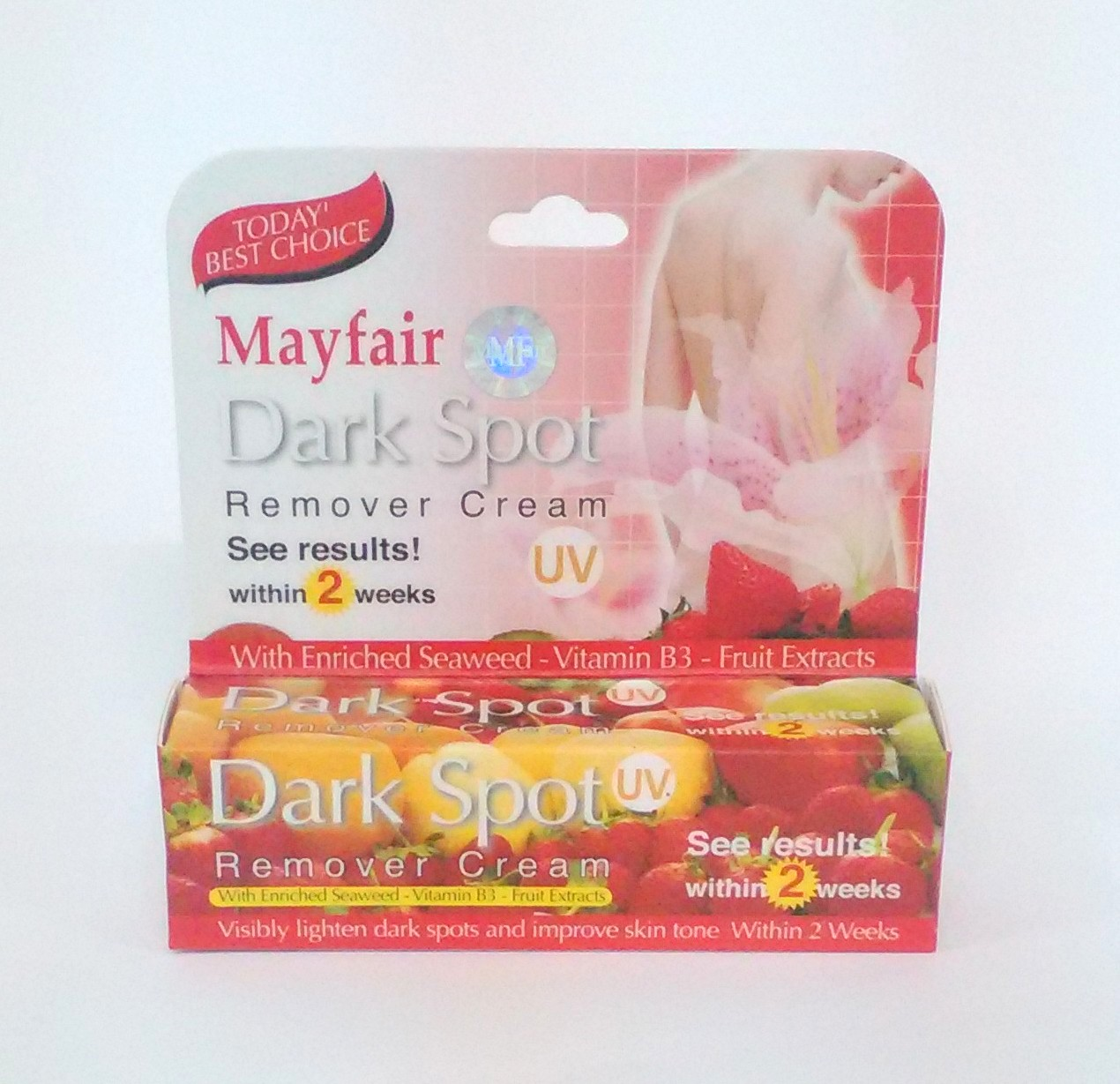 Mayfair Dark Spot Remover Cream シミ 2Week シミ 2個セット